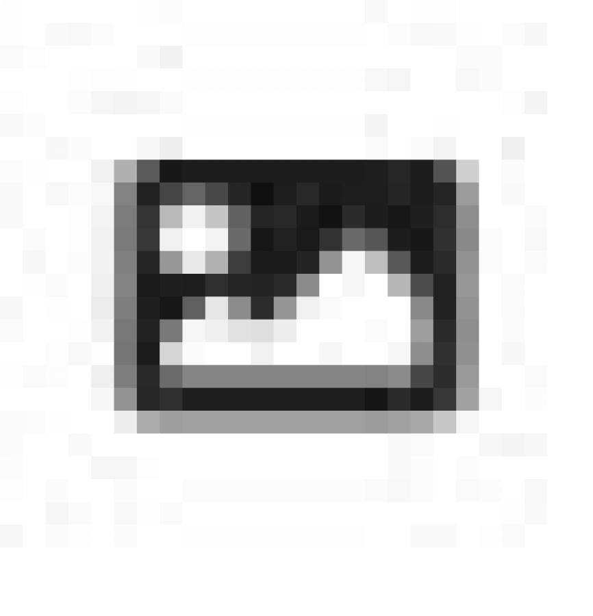 Icono galería fotos orden de trabajo app móvil