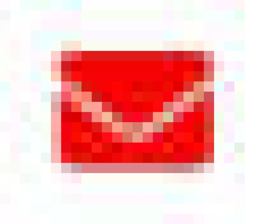 icono rojo